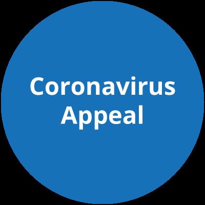 coronavirus appeal