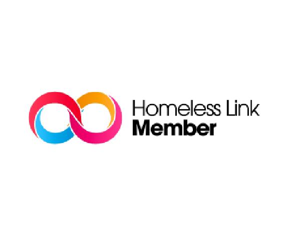 Homeless Link Member