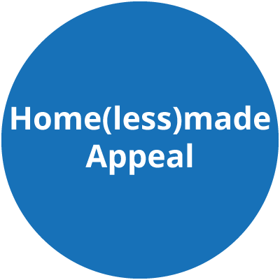 home(less)made appeal