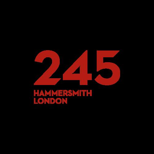 245 Hammersmith London